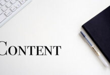 Content marketing w e-commerce
