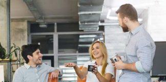 Budowanie wizerunku firmy w sieci - postaw na marketing szeptany!