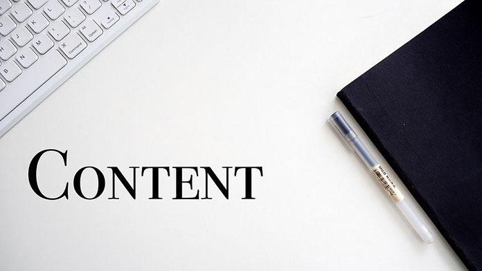 Content marketing w e-commerce