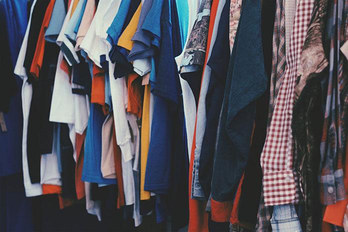 Stylowa i modna odzież damska