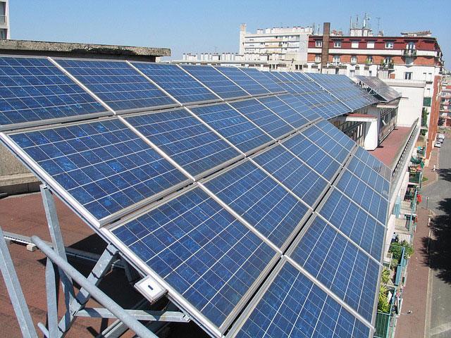 Wydajne wersje paneli słonecznych